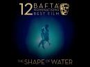 Форма воды. BAFTA