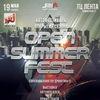 OPEN SUMMER FEST
