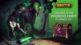 SMITE - New Skins in the 5.11 Voodoo Chest!