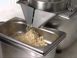 YAZICILAR Машинка для нарезки орехов и сухофруктов K2
