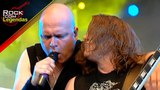 Unisonic Helloween - March of Time (Legendado) CC HD