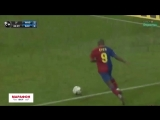 Реал Мадрид – Барселона 2:6. 02 мая 2009 года. Обзор матча