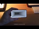 Parallax iPhone X