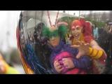 OVO Moscow «Cirque du Soleil» ОВО, Цирк дю Солей