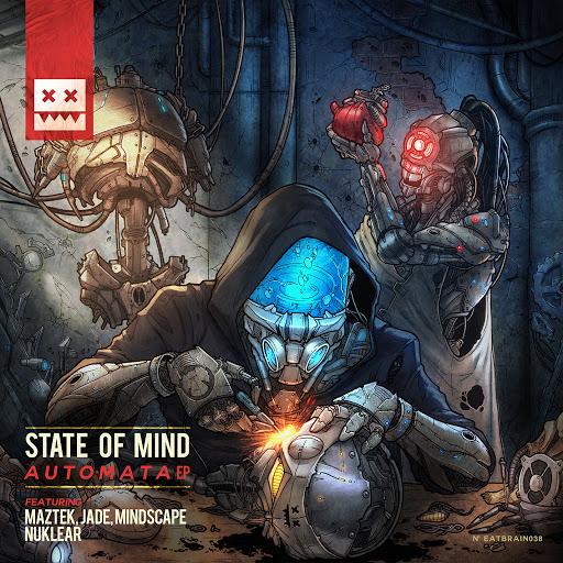 State Of Mind альбом Automata EP