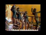IKE &amp TINA TURNER - I Want to Take You Higher - 1972 г.