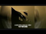 Tenishia Alexander Popov feat. Thomas T - Play Your Cards (Extended Mix)