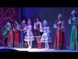 Юбилейный концерт НСВК