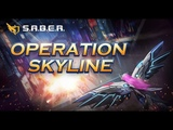 Mobile Legends Bang Bang! Operation Skyline - S.A.B.E.R. Squad Story Trailer