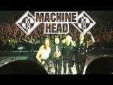 Machine Head - Live at The Regency Ballroom, San Francisco, CA (2015)