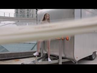 Liza Belova for NIKE Air Max HYPEBEAST MAG