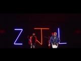 Скачать клип J Alvarez Ft. Zion Y Lennox - Esa Boquita Remix - 1080HD - VKlipe.com