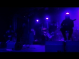 Ill Nino - With You Live @ Volta, Moscow 14.04.2017