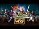 Star Wars The Clone Wars  Звездные войны Войны клонов сезон 1 серия 5-6