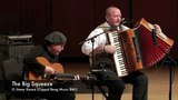 Jimmy Keane &amp Dennis Cahill perform The Big Squeeze Aprils Fool Waiting for Moloney