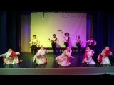 Дабка - Театр восточного танца Амарэн - Юбилей 15 лет
