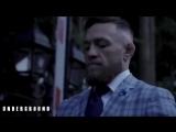 U N D E R G R O U N D #7 Conor McGregor in RUSSIA