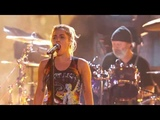 Metallica &amp Lady Gaga Moth Into Flame Dress Rehearsal HD