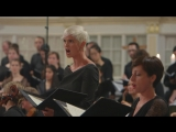 4 J. S. Bach - Christ lag in Todes Banden, BWV 4 - Weimarer Bachkantaten Akademie  [Helmuth Rilling]