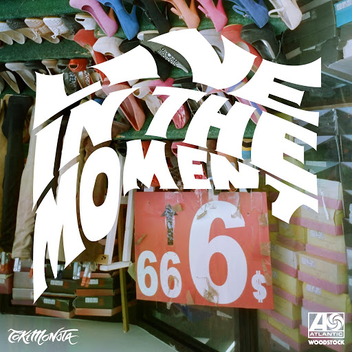 Portugal. The Man альбом Live In The Moment (TOKiMONSTA Remix)
