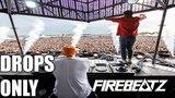 Firebeatz - Drops Only @SLAM! Koningsdag 2018