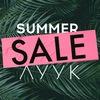 ЛУУК / Summer SALE -50%