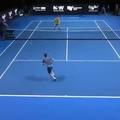 It's tennis