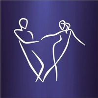 Логотип Mira - сальса, бачата, танго, зумба и зук в Уфе!