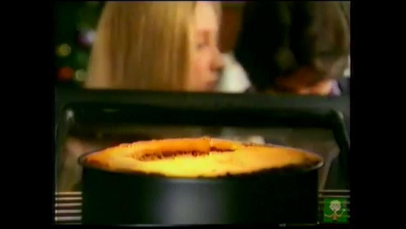 Реклама ОРТ 01 01 1999 RC Cola Фастум Гель Лак Прелесть Nescafe Mertinger Мезим Россия