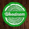 Woodnem. Фоторамки, метрики, подарки из дерева