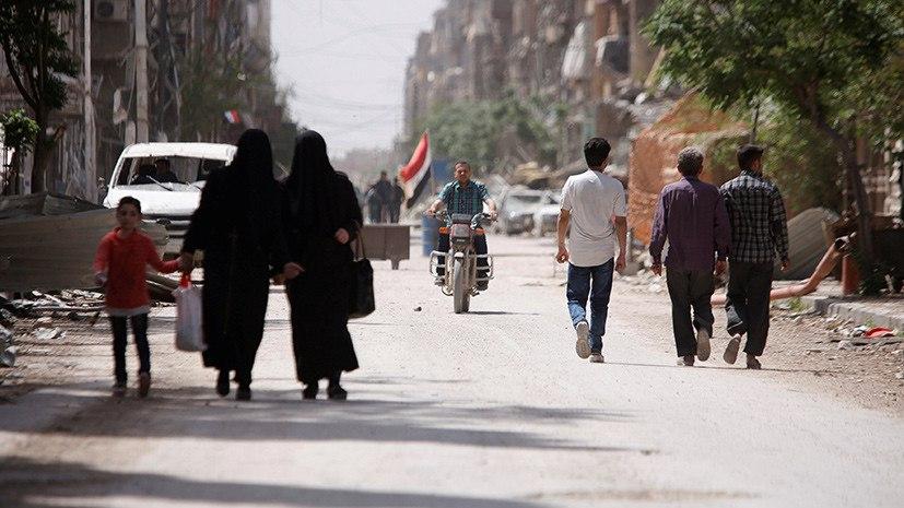 В ООН рассказали, сколько нужно средств для оказания помощи нуждающимся в Сирии