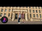 Bailame Remix - Bad Bunny, Nacho, Yandel - Coreograf