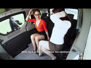 Porndoepremium – fucked in traffic – intense backseat fuck session with gorgeous czech babe therese bizzare