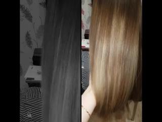 Ботокс волос Agi Max