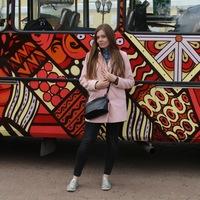 Анастасия Кузьмишина