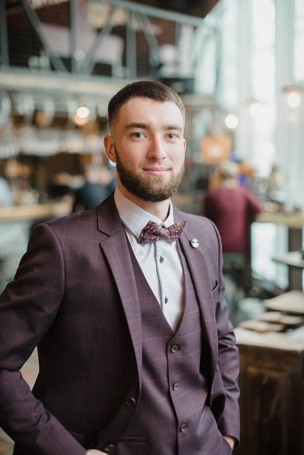 Andrey, 26, Novokuznetsk