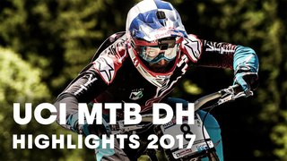 UCI WORLD CUP 2017 RECAP: All the highlights from a thrilling MTB DH season