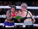 BKFC 1 Bec Rawlings vs Alma Garcia FULL FIGHT BARE KNUCKLE FIGHTING CHAMPIONSHIP DEBUT