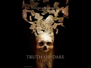 Правда или желание truth or dare(2017)full