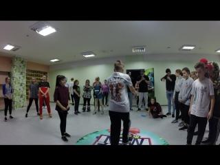 hip-hop 10-13 лет 14