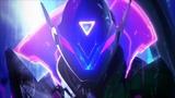 GMV Neon Fight
