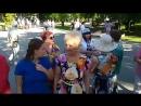 Танцы На Приморском Бульваре - Севастополь - 01.06.18 - День Детей - Певец Сергей Соков - LIVE