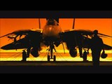 Harold Faltermeyer - Opening Theme (Top Gun) (HQ)