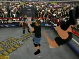 Bobby the Brain Heenan vs Raven