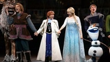 FULL HD Best View! Frozen Musical Live at The Hyperion - Disney California Adventure