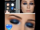 Любишь ли ты синий как люблю его я? 💙💙💙