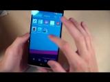 Обзор LG G4 Stylus H540F (плюсы и минусы)