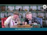 [Итальянцы by Kuzno Productions] Итальянцы в Москве: пробуют грузинскую кухню