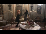 But not everything is demon explosions and resurrected brothers....@Kat_McNamara @AnnaBananaHops found a moment to dance it off