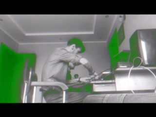 New look by Rudermel - Wrong Bros. teaser